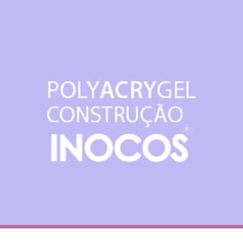 Polygel e Acrygel