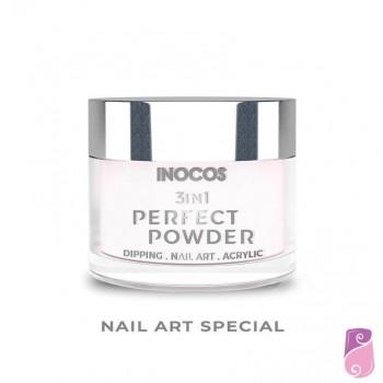 Perfect Powder 3 em 1 Nail Art Special 20g